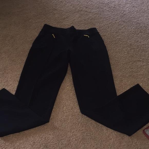 Dana Buchman Pants - Dana Buchman signature trousers